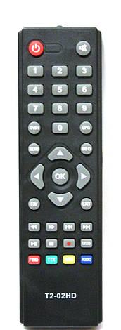 Пульт для тюнера OPENBOX T2-02 HD DVB-T2, фото 2