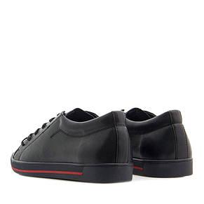 Туфли мужские OFF BOXER MS 21349 черный (40), фото 2