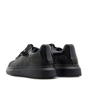 Кроссовки мужские Tomfrie MS 21345 черный (40), фото 2