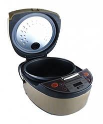 Мультиварка фритюрница Rice Cooker MultiPro BITEK BT-00033 12 программ 6,0 л 1500W