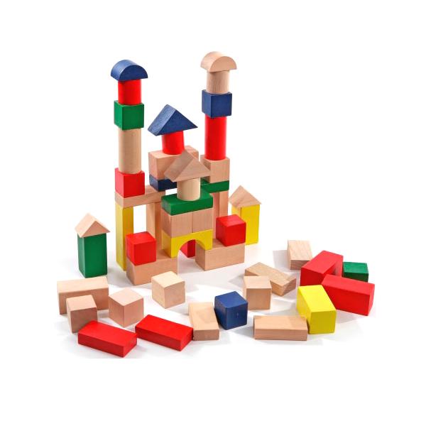 Конструктори з дерева