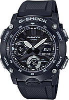 Часы Casio G-Shock GA-2000S-1A Carbon Core Guard, фото 1