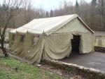 Палатка уз-68