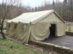 Палатка уз-68, фото 2