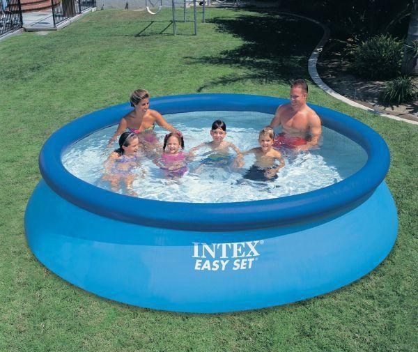 Надувний басейн Intex Easy Set 28144 366х91 56930