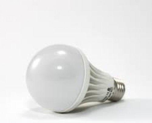 Светодиодная LED лампочка Led Bulb Light E27 5W