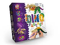 Тісто для ліплення «Dino Fantasy»