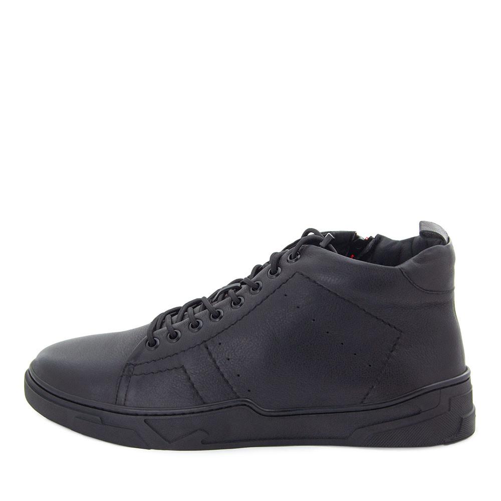 Ботинки мужские Tomfrie MS 22106 черный (40)