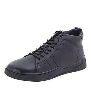 Ботинки мужские Tomfrie MS 22106 черный (40), фото 2