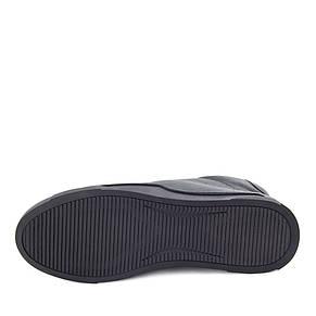 Ботинки мужские Tomfrie MS 22106 черный (40), фото 3