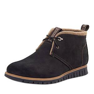 Ботинки зимние мужские Konors MS 22099 черный (40), фото 2