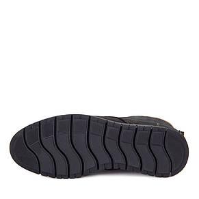 Ботинки зимние мужские Konors MS 22099 черный (40), фото 3
