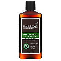 Лечебный шампунь для Утолщения Волос Petal Fresh, 355 мл