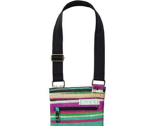 1794792d Женская сумка Dakine Jive 1L Avery - Интернет-магазин
