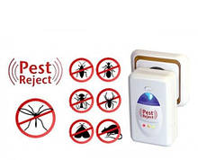 Отпугиватель комаров мух тараканов грызунов Reject