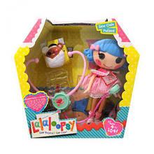 """Кукла с докторским набором """"Лалалупси"""" ZT9906"""