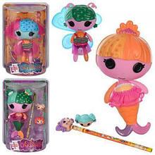 Лялька Lala loopsy 20 см ZT9914