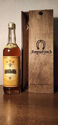 Коньяк 2000 года Крым, фото 2