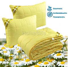 Одеяло Евро с Подушками 200x220 облегченное Golden Aroma Therapy 200г/м2