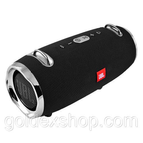 Музыкальная колонка блютуз JBL XTEMRE 2 MINI, c функцией speakerphone, радио, black