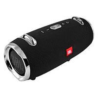 Музыкальная колонка блютуз JBL XTEMRE 2 MINI, c функцией speakerphone, радио, black, фото 1