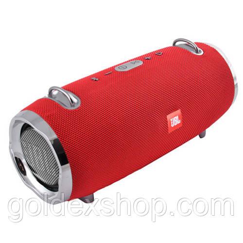 Музыкальная колонка блютуз JBL XTEMRE 2 MINI, c функцией speakerphone, радио, red