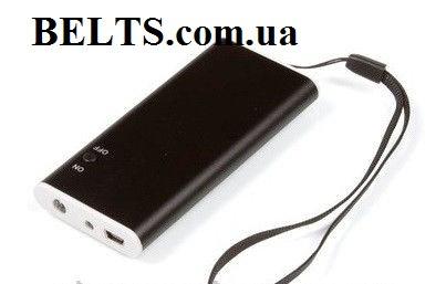 Зарядка для мобильных телефонов POWER BANK 8800 Alum (Мобильное зарядное устройство Павер Банк 8800 мАч)
