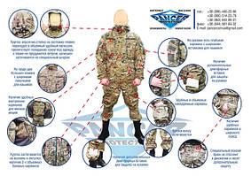 Военная униформа