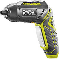 Отвертка Ryobi R4SDP-L13C с поворотной рукояткой (5133002650)