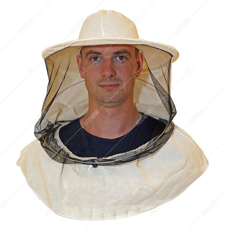 Маска пчеловода ткань Бязь