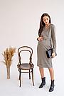 Платье для беременных и кормящих To Be 3138646, фото 4