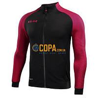 Олимпийка Kelme Training Jacket  3871300-420