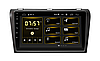 "Штатна автомагнітола Incar DTA-0230 Mazda 3 2004-2008 Android 10 9""+Navi"