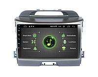 """Штатна автомагнітола Incar DTA-1034 Kia Sportage R 2010-2015 Android 10 9""""+Navi, фото 1"""