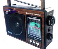 Аккумуляторный Радиоприемник GOLON RX-9966 UAR с USB mp3