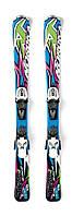 Детские горные лыжи Nordica Team J Race