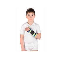 Бандаж детский на лучезапястный сустав с фиксацией
