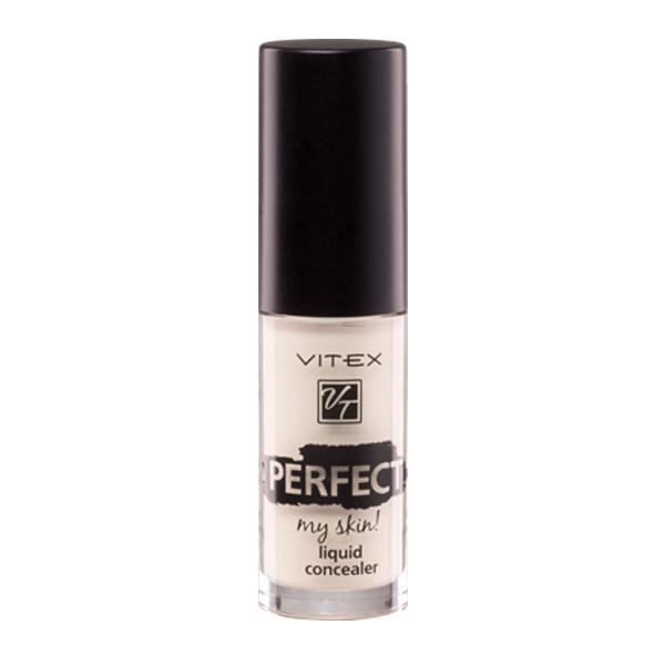 Жидкий консилер Vitex Perfect My Skin 4,9 г