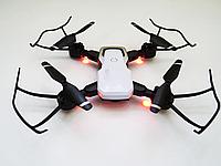 Квадрокоптер Lurker GD885HW c WiFi камерой