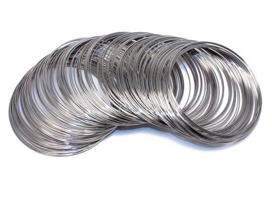 Нихромовая проволока Х20Н80 0,2 мм, фото 2