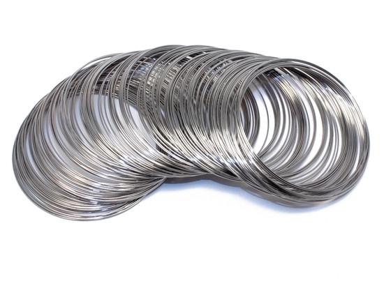 Нихромовая проволока Х20Н80 3,5 мм