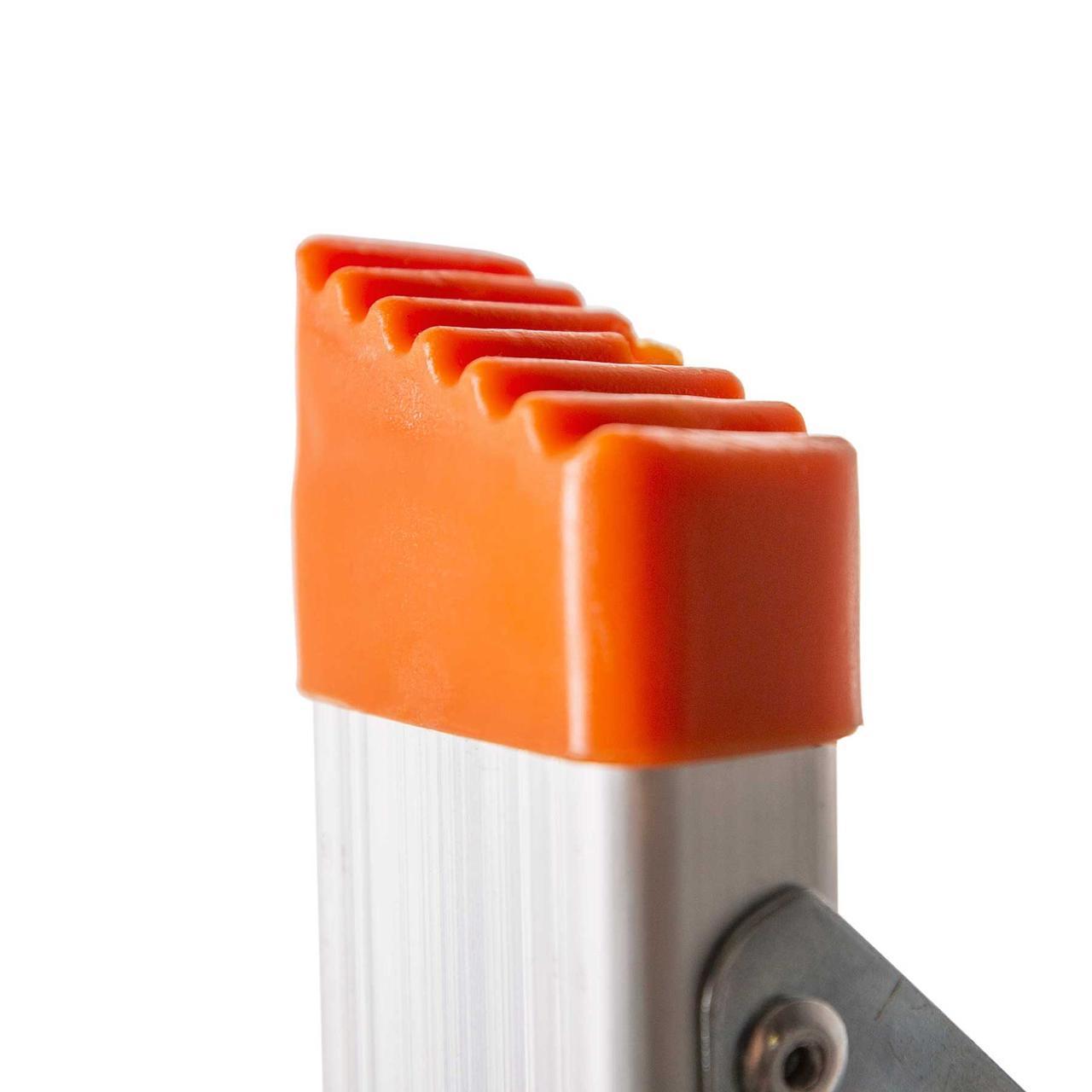 Подножка пластиковая Laddermaster F4A