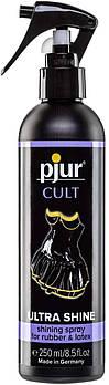 Спрей Pjur Cult Ultra Shining 250 мл