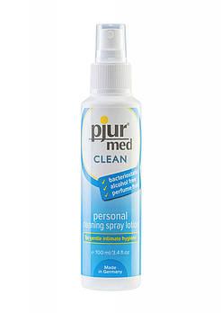 Очищающий спрей Pjur Med Clean