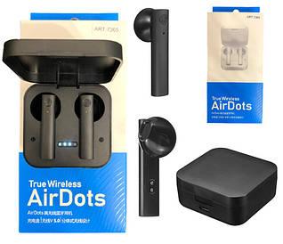 Наушники Redmi AirDots беспроводный с кейсом c индикацией зарядки