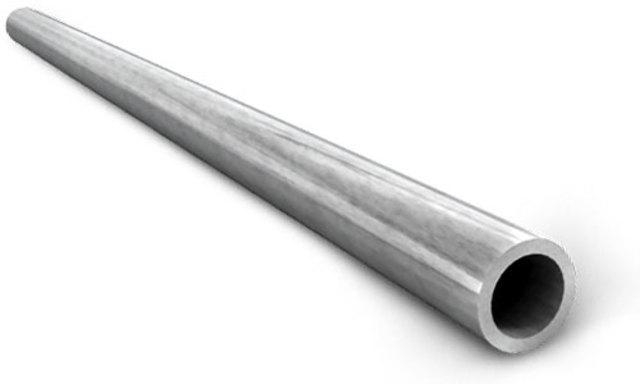 Труба холоднокатаная ст20 27x6 мм