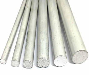 Круг алюминиевый Д16Т  35 мм