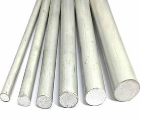Круг алюминиевый Д16Т 55 мм
