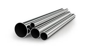 Труба нержавеющая кислотостойкая AISI 316 114х6 мм
