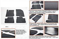 Opel Crossland X гумові килимки Stingray Premium